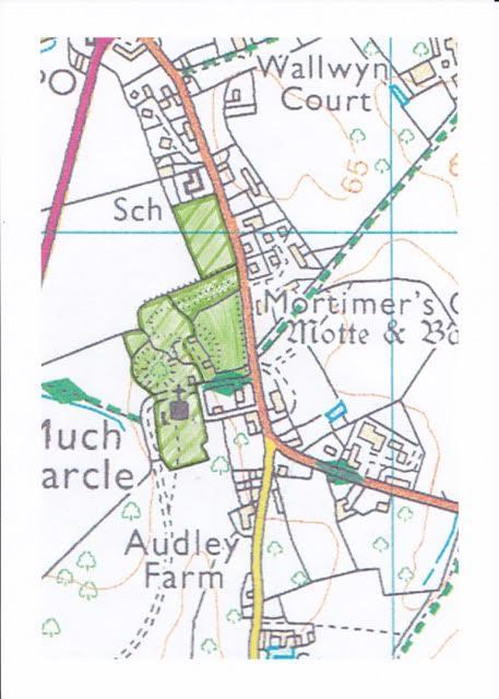 Annex H Local Green Spaces