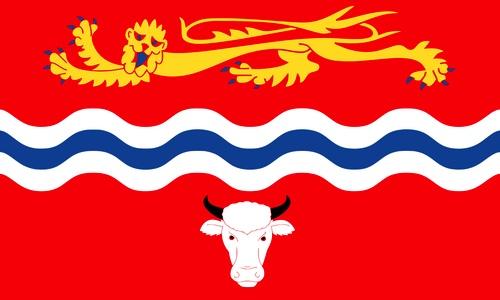 Hererfordshire flag