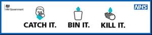 catch it. bin it. kill it.