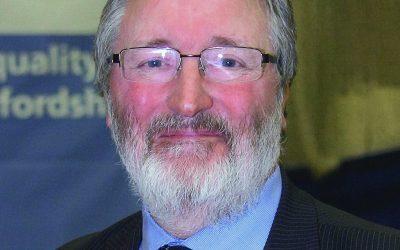 Old Gore Ward Councillor