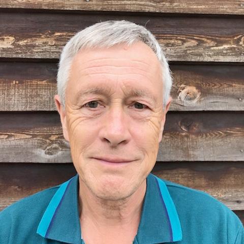 Julian Baldwin